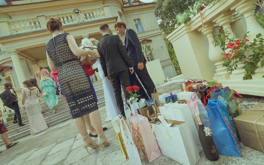 fotograf dzierżoniów 12 Wesele w Pałacu | Makowice