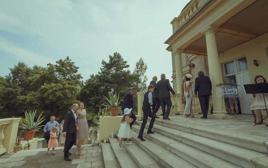 fotograf dzierżoniów 14 Wesele w Pałacu | Makowice