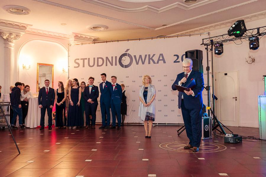fotograf walbrzych 22 Studniówka II Liceum Ogólnokształcącego w Świdnicy | Wałbrzych