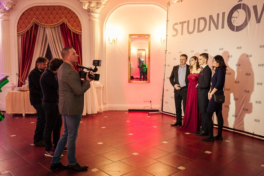 fotograf walbrzych 34 Studniówka II Liceum Ogólnokształcącego w Świdnicy | Wałbrzych