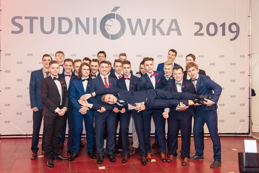 fotograf walbrzych 38 Studniówka II Liceum Ogólnokształcącego w Świdnicy | Wałbrzych