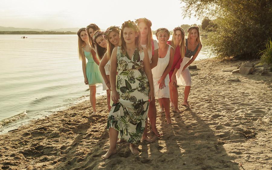fotograf wieczór panienski nysa 18 Wieczór panieński nad jeziorem | Sarnowice