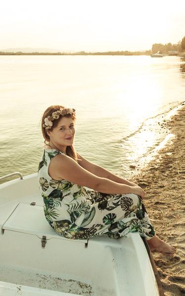 fotograf wieczór panienski nysa 36 Wieczór panieński nad jeziorem | Sarnowice