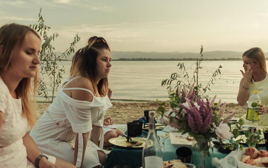 fotograf wieczór panienski nysa 39 Wieczór panieński nad jeziorem | Sarnowice