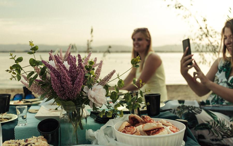 fotograf wieczór panienski nysa 40 Wieczór panieński nad jeziorem | Sarnowice