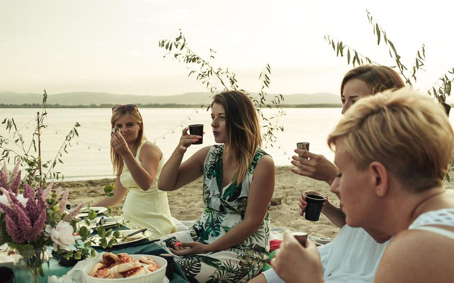 fotograf wieczór panienski nysa 41 Wieczór panieński nad jeziorem | Sarnowice