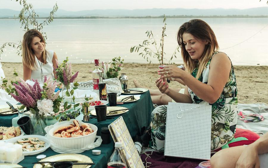 fotograf wieczór panienski nysa 49 Wieczór panieński nad jeziorem | Sarnowice