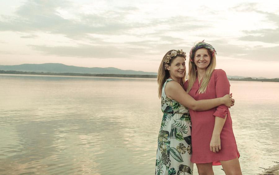 fotograf wieczór panienski nysa 53 Wieczór panieński nad jeziorem | Sarnowice