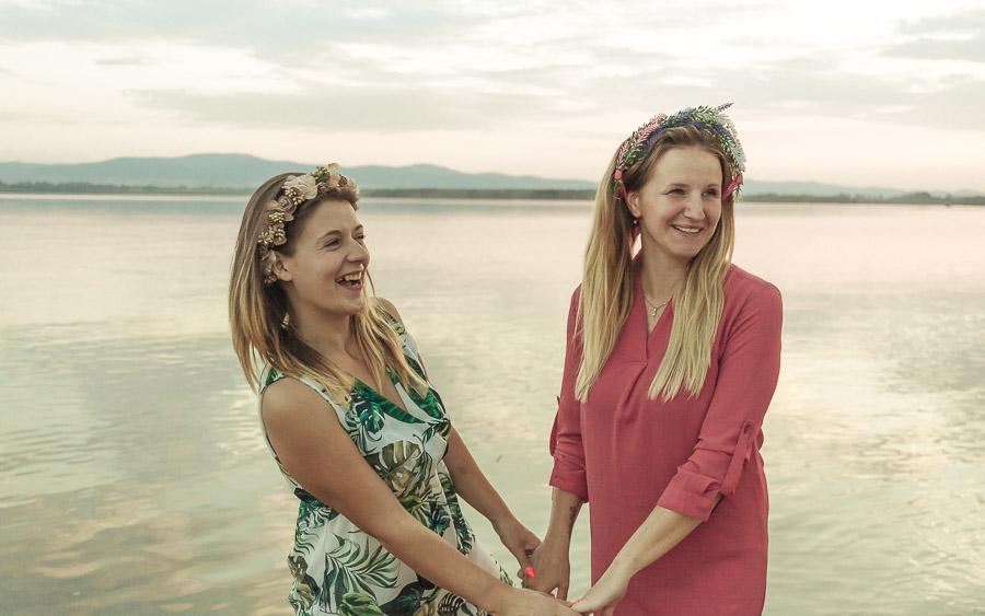 fotograf wieczór panienski nysa 55 Wieczór panieński nad jeziorem | Sarnowice