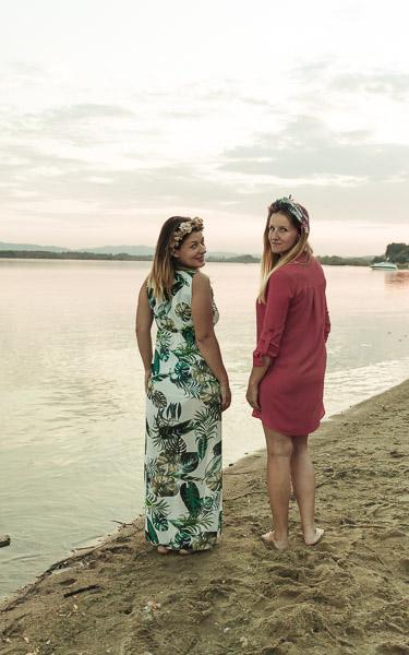 fotograf wieczór panienski nysa 57 Wieczór panieński nad jeziorem | Sarnowice