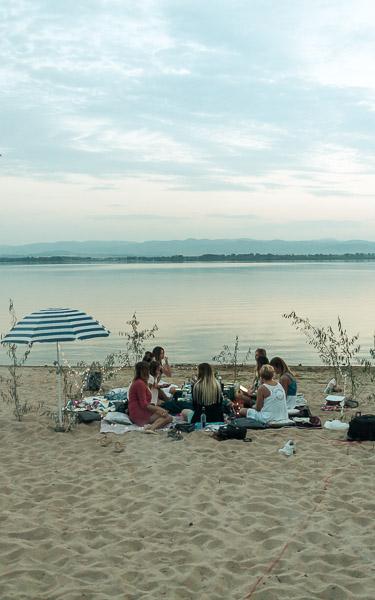 fotograf wieczór panienski nysa 67 Wieczór panieński nad jeziorem | Sarnowice