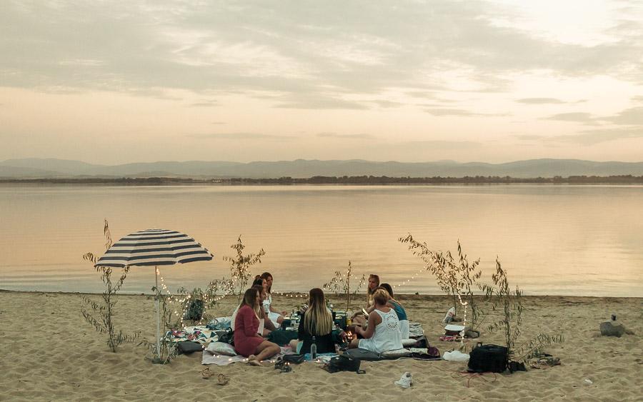 fotograf wieczór panienski nysa 68 Wieczór panieński nad jeziorem | Sarnowice