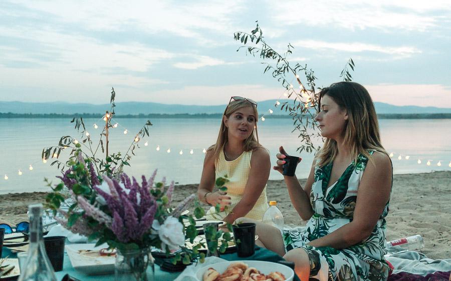 fotograf wieczór panienski nysa 69 Wieczór panieński nad jeziorem | Sarnowice