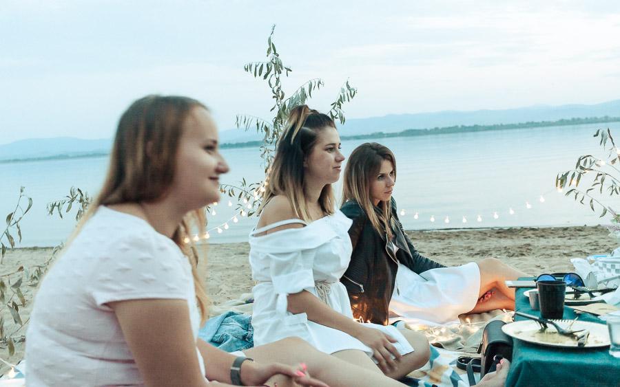 fotograf wieczór panienski nysa 70 Wieczór panieński nad jeziorem | Sarnowice