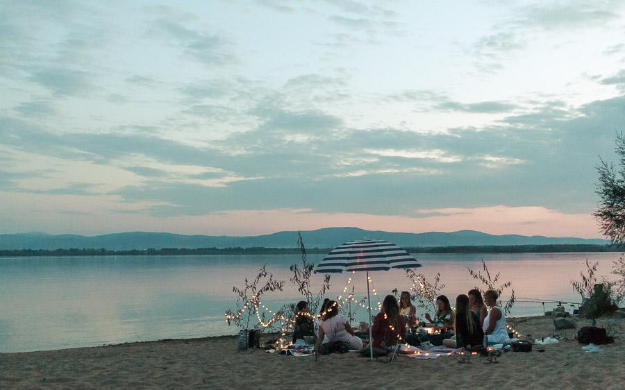 fotograf wieczór panienski nysa 72 Wieczór panieński nad jeziorem | Sarnowice