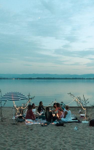 fotograf wieczór panienski nysa 73 Wieczór panieński nad jeziorem | Sarnowice