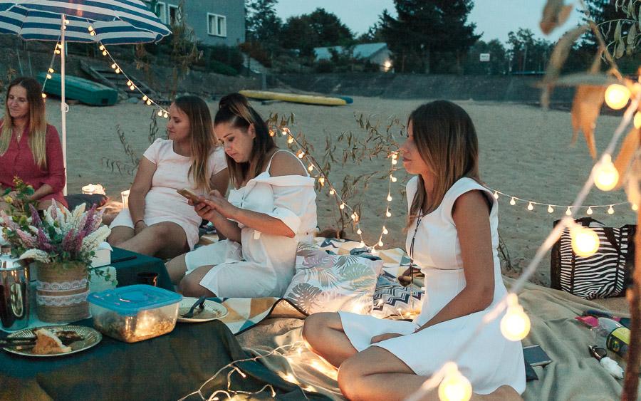 fotograf wieczór panienski nysa 75 Wieczór panieński nad jeziorem | Sarnowice