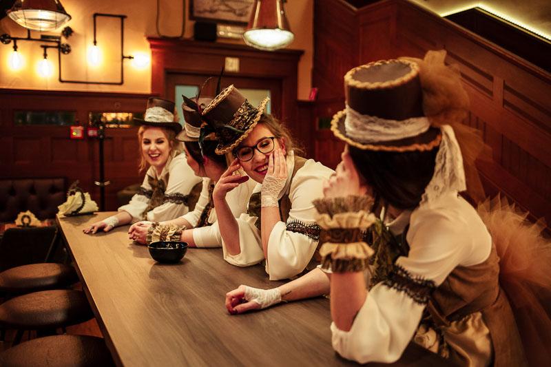 fotograf wroclaw 25 Otwarcie kawiarni Trybik Cafe | Świdnica