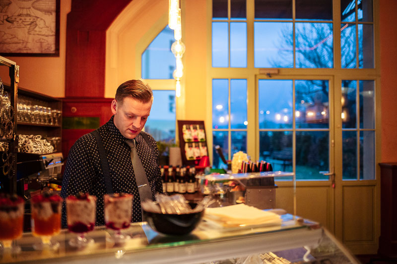 fotograf wroclaw 28 Otwarcie kawiarni Trybik Cafe | Świdnica