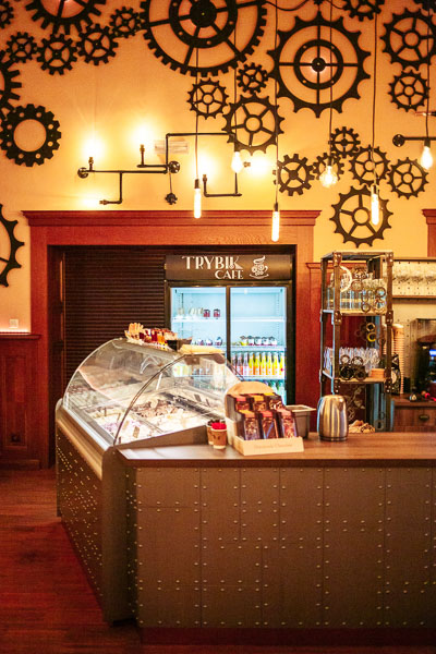 fotograf wroclaw 30 Otwarcie kawiarni Trybik Cafe | Świdnica