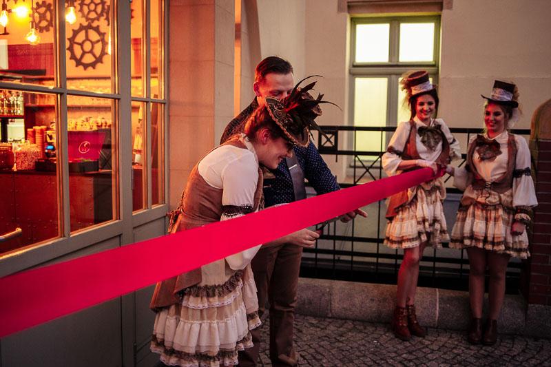 fotograf wroclaw 32 1 Otwarcie kawiarni Trybik Cafe | Świdnica