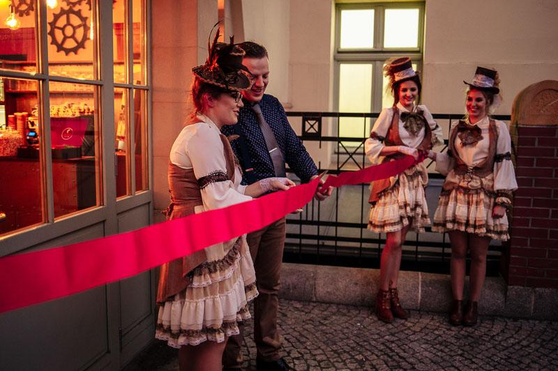 fotograf wroclaw 33 Otwarcie kawiarni Trybik Cafe | Świdnica