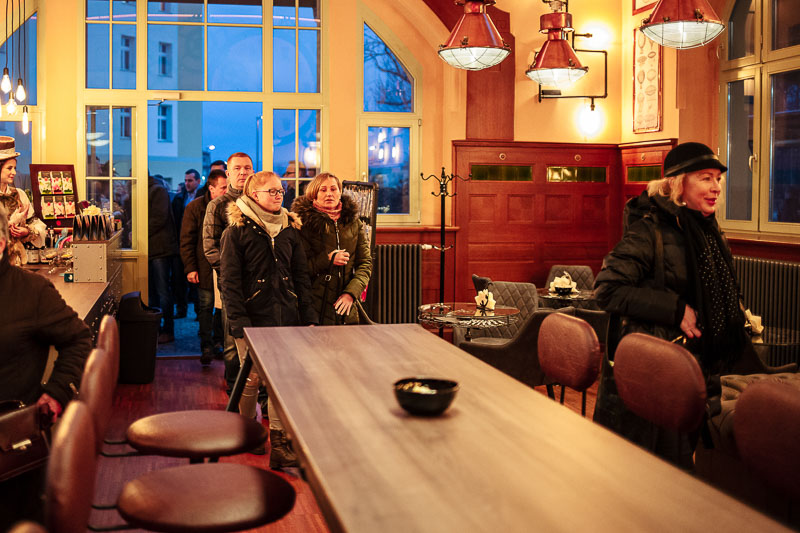 fotograf wroclaw 34 Otwarcie kawiarni Trybik Cafe | Świdnica