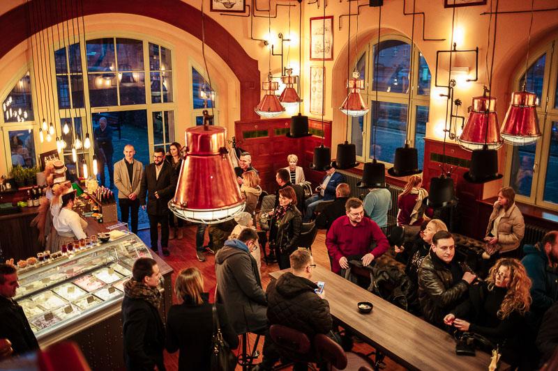 fotograf wroclaw 35 1 Otwarcie kawiarni Trybik Cafe | Świdnica