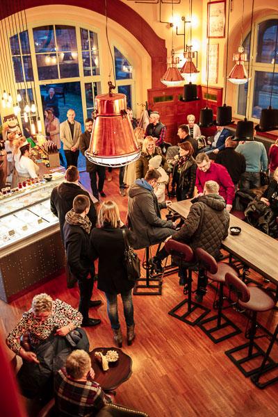 fotograf wroclaw 36 1 Otwarcie kawiarni Trybik Cafe | Świdnica