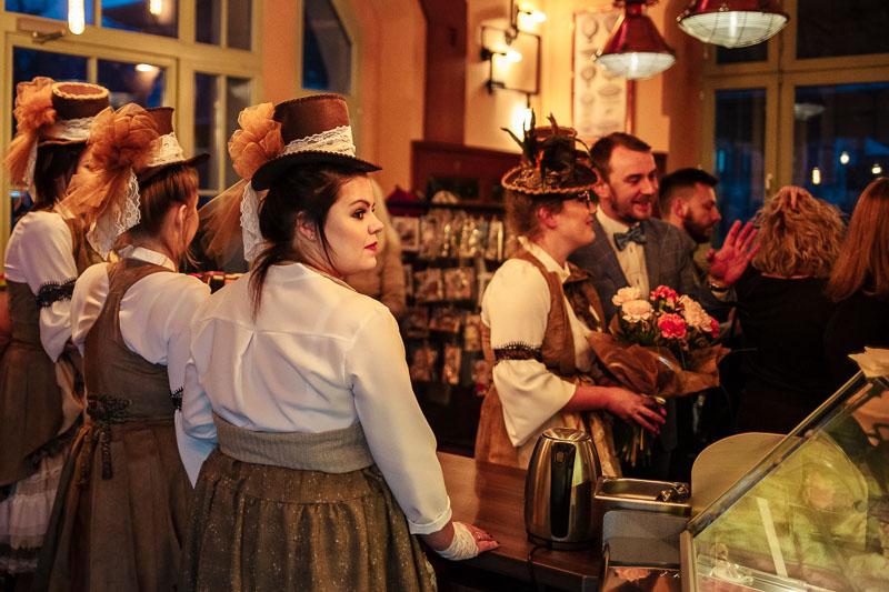 fotograf wroclaw 37 Otwarcie kawiarni Trybik Cafe | Świdnica