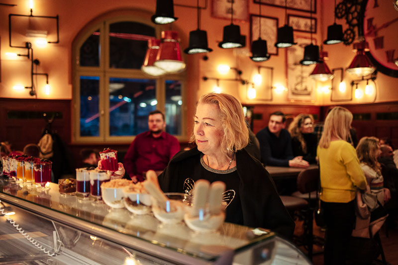 fotograf wroclaw 38 1 Otwarcie kawiarni Trybik Cafe | Świdnica