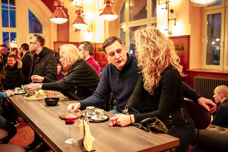 fotograf wroclaw 44 1 Otwarcie kawiarni Trybik Cafe | Świdnica