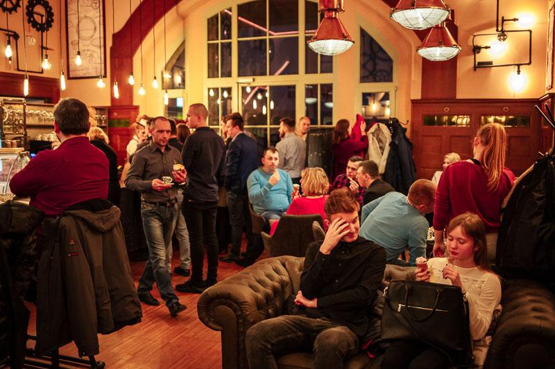 fotograf wroclaw 46 Otwarcie kawiarni Trybik Cafe | Świdnica