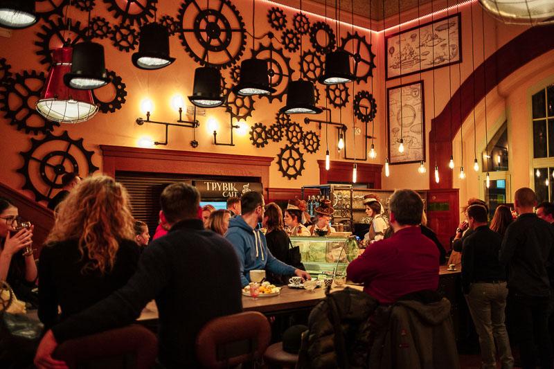 fotograf wroclaw 47 1 Otwarcie kawiarni Trybik Cafe | Świdnica