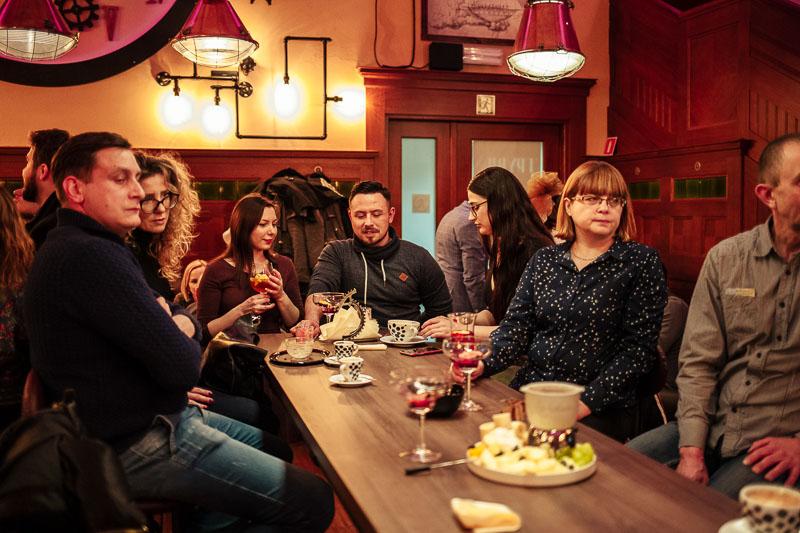 fotograf wroclaw 52 1 Otwarcie kawiarni Trybik Cafe | Świdnica