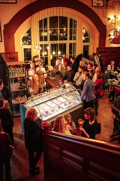 fotograf wroclaw 53 Otwarcie kawiarni Trybik Cafe | Świdnica