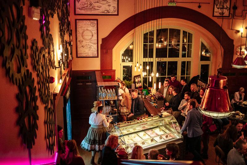 fotograf wroclaw 54 1 Otwarcie kawiarni Trybik Cafe | Świdnica