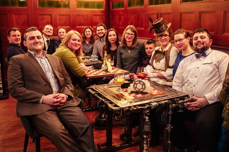 fotograf wroclaw 55 Otwarcie kawiarni Trybik Cafe | Świdnica