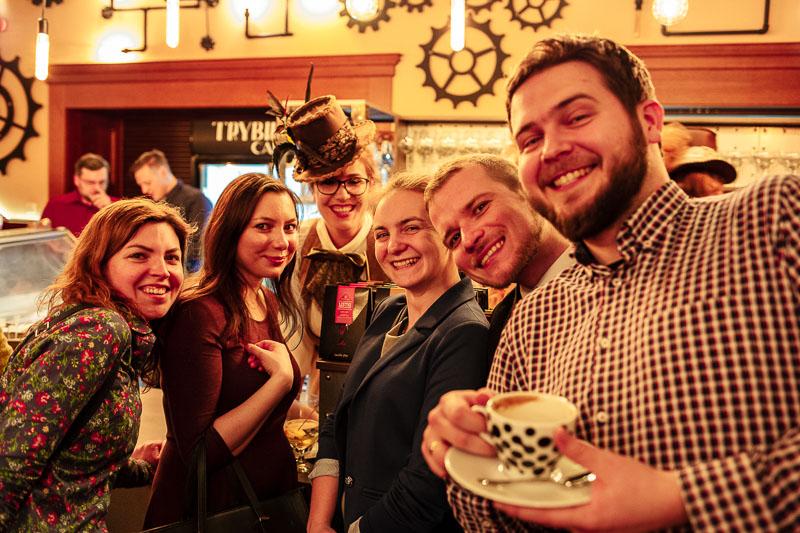 fotograf wroclaw 56 Otwarcie kawiarni Trybik Cafe | Świdnica