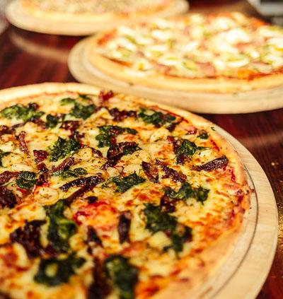 pizza do wybou