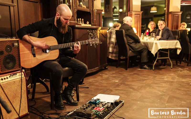 fotografia reportaz swidnica 52 Koncert Pauliny Lendy | Biały Las | Wierzbna