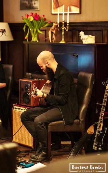 fotografia reportaz swidnica 63 Koncert Pauliny Lendy | Biały Las | Wierzbna