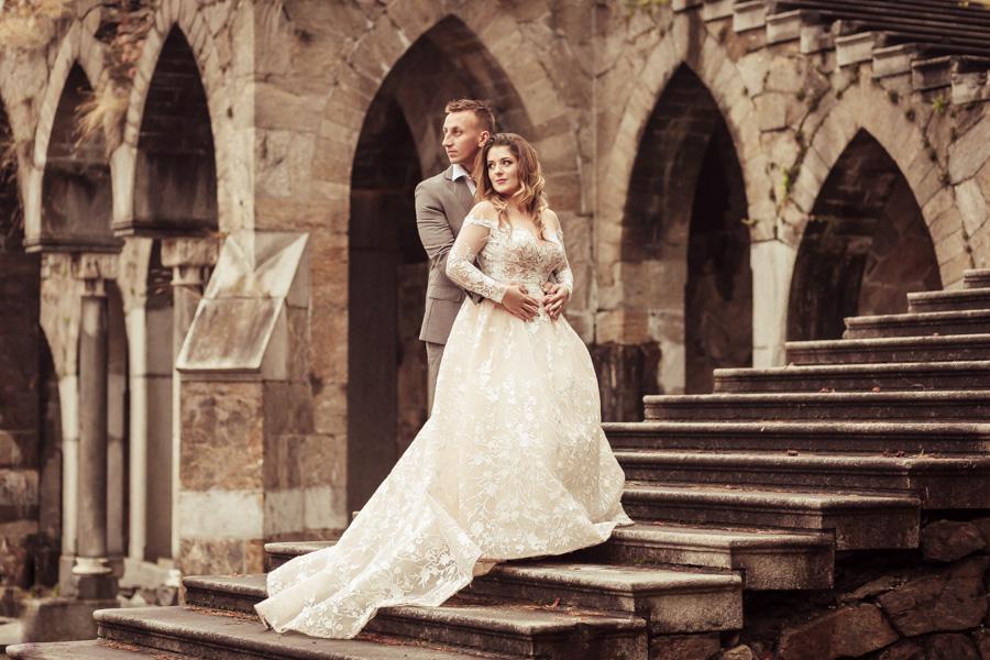 fiotograf na slub legnica 2 Sesja ślubna | Pałac Marianny Orańskiej | Kamieniec Ząbkowicki